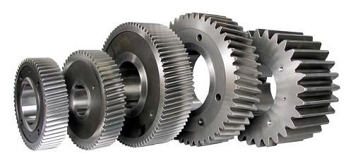 Назначение и способы изготовления зубчатых колес – изображение