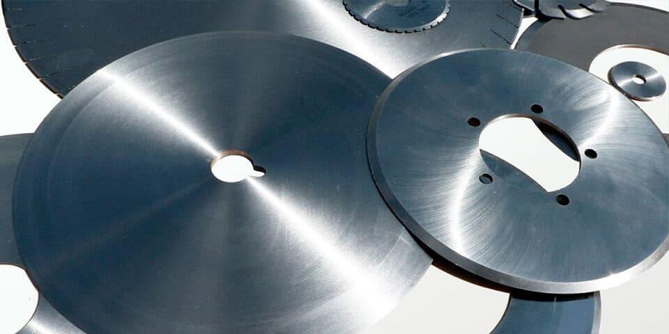 Виды промышленных ножей – изображение