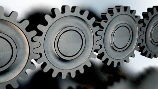 Виды зубьев, применяемые при изготовлении шестерен – изображение