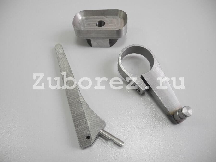 Специфика фрезерной металлообработки на заказ – изображение
